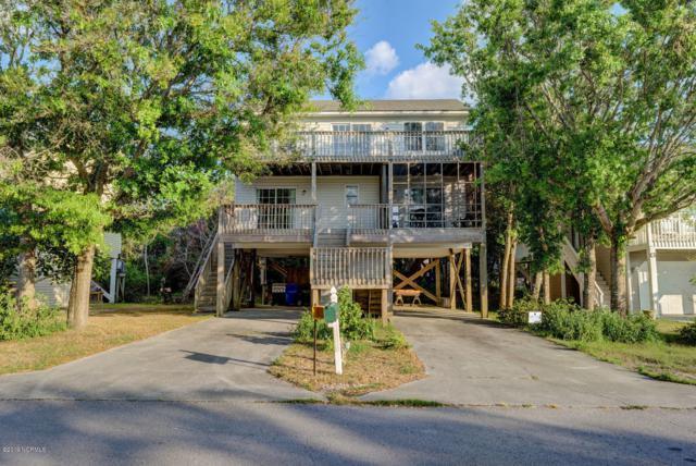 12 S Oak Drive, Surf City, NC 28445 (MLS #100166448) :: RE/MAX Elite Realty Group