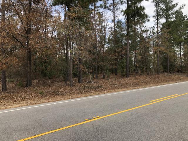 Lot 7 Cedar Creek Road, Fayetteville, NC 28312 (MLS #100166449) :: The Keith Beatty Team