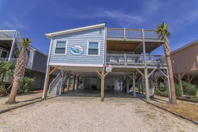 415 35th Street, Sunset Beach, NC 28468 (MLS #100166450) :: Century 21 Sweyer & Associates