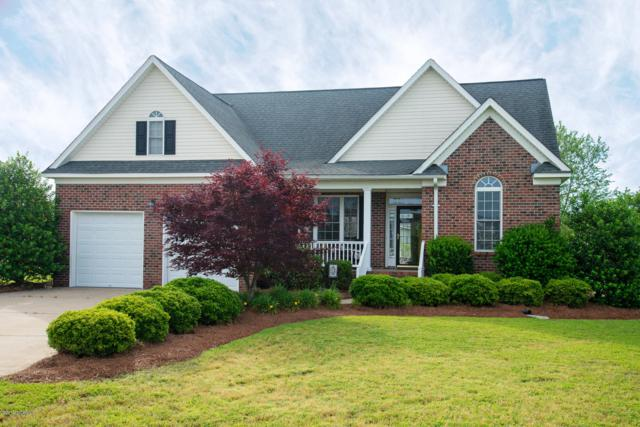 418 Fountain Court, Winterville, NC 28590 (MLS #100166460) :: The Pistol Tingen Team- Berkshire Hathaway HomeServices Prime Properties