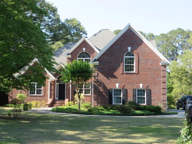 5216 Trent Woods Drive Drive, Trent Woods, NC 28562 (MLS #100166470) :: Berkshire Hathaway HomeServices Prime Properties