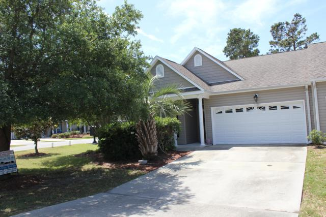 4258 Anderson Drive SE, Southport, NC 28461 (MLS #100166471) :: The Oceanaire Realty