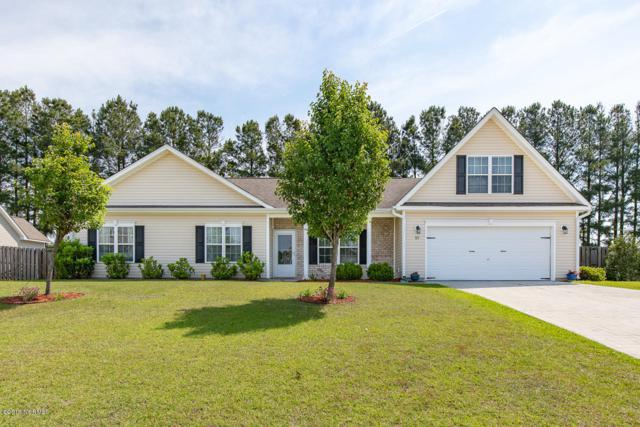 105 Maidstone Drive, Richlands, NC 28574 (MLS #100166474) :: RE/MAX Elite Realty Group