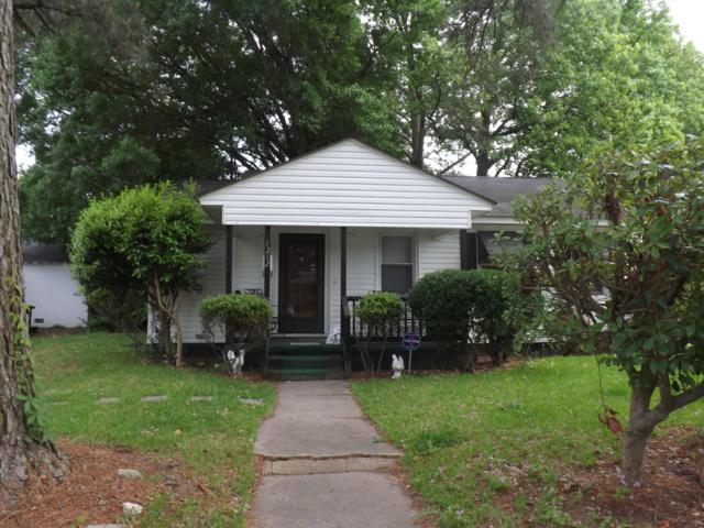 1212 Davenport Street, Greenville, NC 27834 (MLS #100166475) :: The Pistol Tingen Team- Berkshire Hathaway HomeServices Prime Properties
