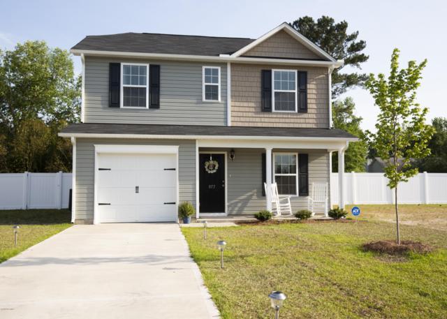 977 Ellery Drive, Greenville, NC 27834 (MLS #100166499) :: The Pistol Tingen Team- Berkshire Hathaway HomeServices Prime Properties