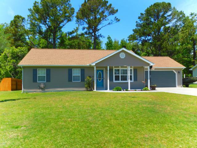 123 Glenwood Drive, Hubert, NC 28539 (MLS #100166501) :: RE/MAX Elite Realty Group
