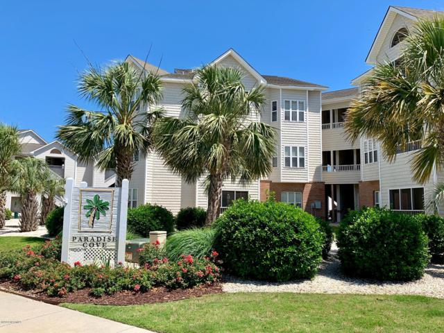625 Spencer Farlow Drive #10, Carolina Beach, NC 28428 (MLS #100166522) :: The Chris Luther Team