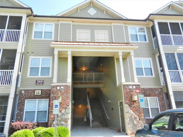 395 S Crow Creek Drive NW #1415, Calabash, NC 28467 (MLS #100166527) :: Vance Young and Associates