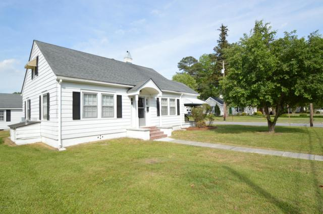 3612 E Wilson Street, Farmville, NC 27828 (MLS #100166537) :: The Pistol Tingen Team- Berkshire Hathaway HomeServices Prime Properties