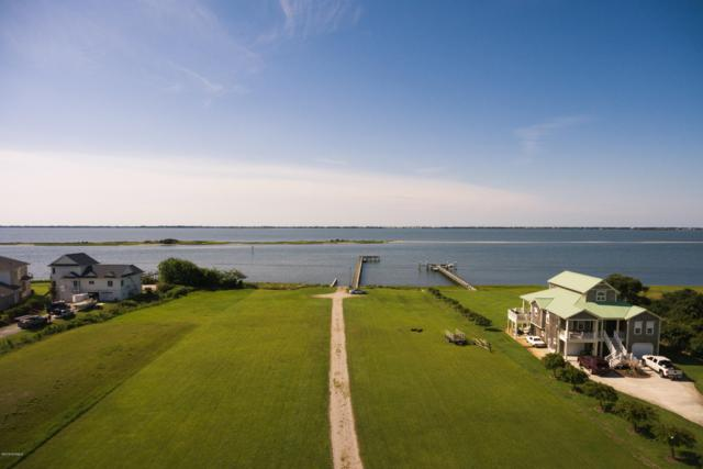 109 Stern Road, Newport, NC 28570 (MLS #100166557) :: David Cummings Real Estate Team