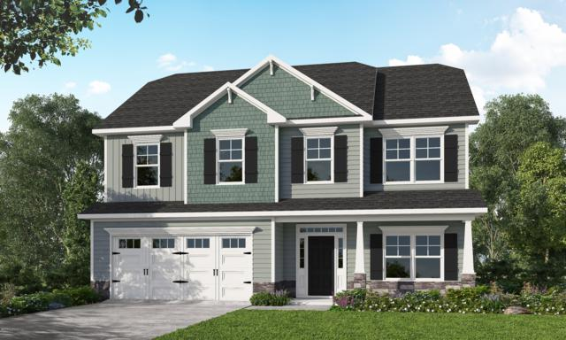 610 Prospect Way Lot 251, Sneads Ferry, NC 28460 (MLS #100166558) :: The Keith Beatty Team