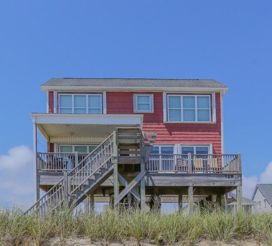 729 W Beach Drive, Oak Island, NC 28465 (MLS #100166562) :: Vance Young and Associates