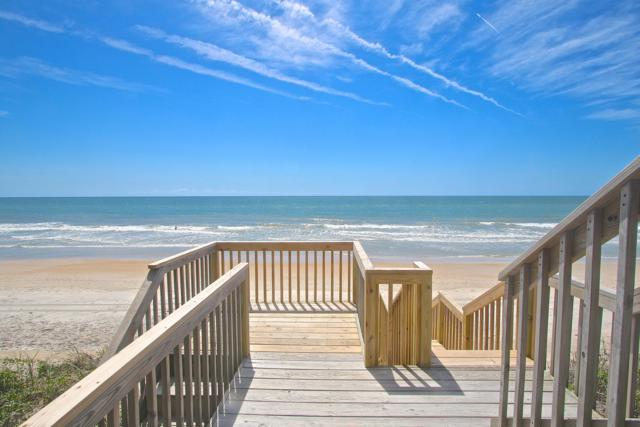 1518 S Shore Drive B, Surf City, NC 28445 (MLS #100166563) :: RE/MAX Elite Realty Group