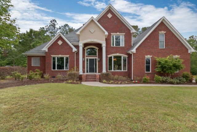 234 Royal Bluff Road, Jacksonville, NC 28540 (MLS #100166569) :: RE/MAX Elite Realty Group
