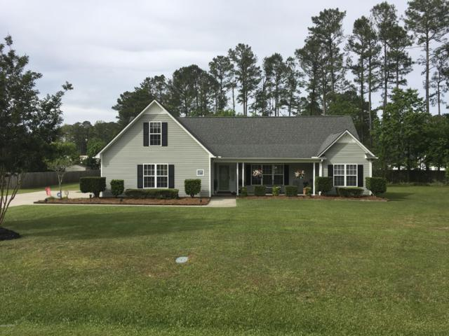 104 Christianna Court, Havelock, NC 28532 (MLS #100166589) :: David Cummings Real Estate Team