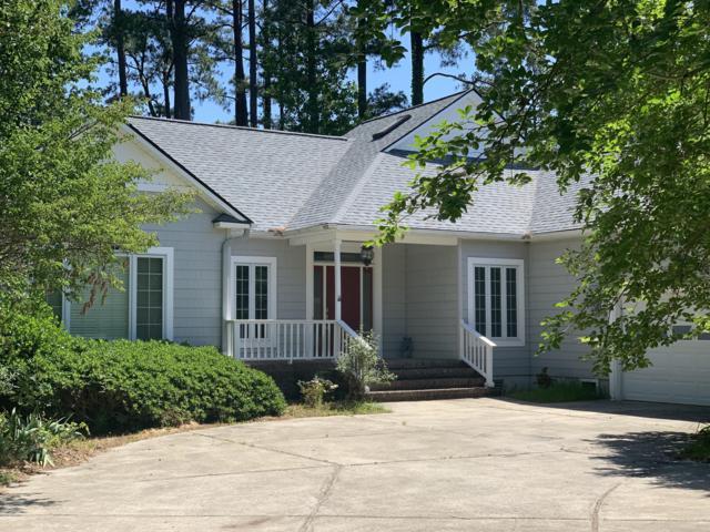 5521 Sandpiper Drive, Oriental, NC 28571 (MLS #100166595) :: Frost Real Estate Team
