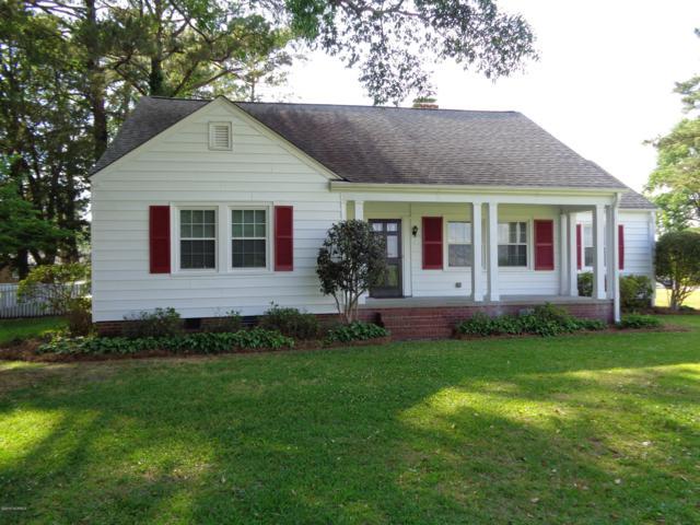 2906 Rouse Road, Kinston, NC 28504 (MLS #100166602) :: Century 21 Sweyer & Associates