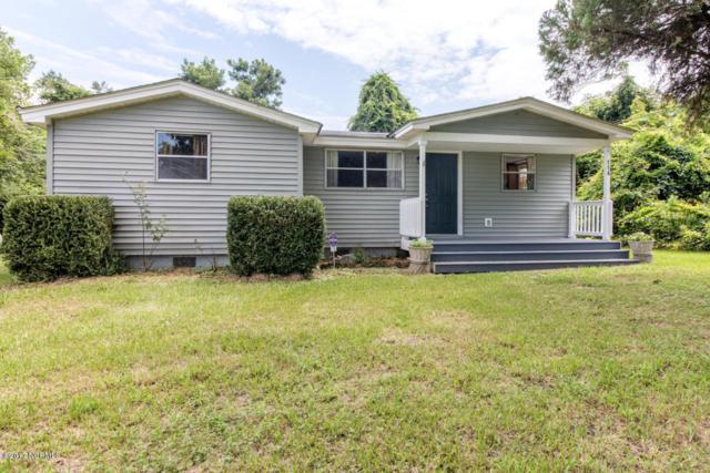 114 Mccausley Road, Hubert, NC 28539 (MLS #100166608) :: Chesson Real Estate Group