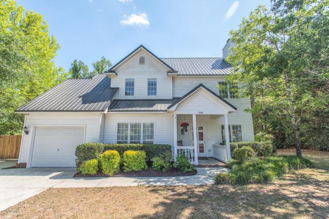 306 Pioneer Court, Wilmington, NC 28411 (MLS #100166619) :: The Keith Beatty Team