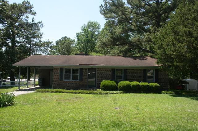 158 Humphrey Boulevard, Richlands, NC 28574 (MLS #100166641) :: RE/MAX Elite Realty Group