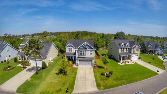 413 Harlequin Court, Sneads Ferry, NC 28460 (MLS #100166644) :: RE/MAX Elite Realty Group