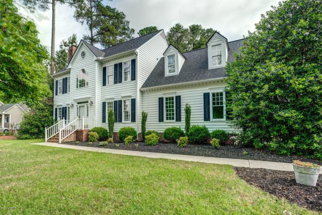5008 Country Club Drive N, Wilson, NC 27896 (MLS #100166645) :: Vance Young and Associates