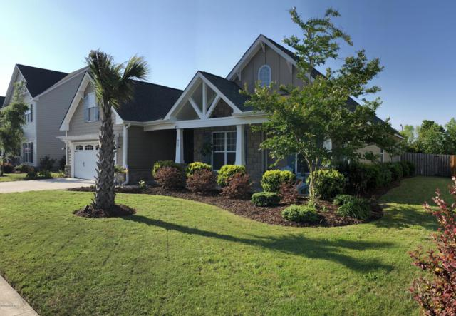 617 Julia Dr. Drive, Wilmington, NC 28412 (MLS #100166657) :: Chesson Real Estate Group