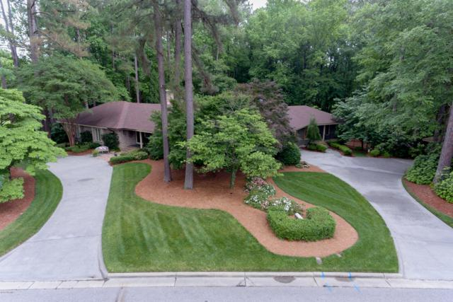 3008 Wolf Trap Drive NW, Wilson, NC 27896 (MLS #100166661) :: Vance Young and Associates