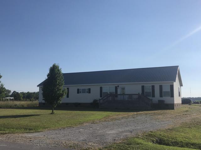 365 Riggs Road, Grantsboro, NC 28529 (MLS #100166666) :: RE/MAX Elite Realty Group