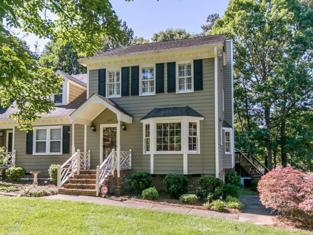 2631 Sawmill Road, Raleigh, NC 27613 (MLS #100166668) :: Berkshire Hathaway HomeServices Prime Properties