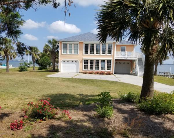2702 Emerald Drive, Emerald Isle, NC 28594 (MLS #100166671) :: The Keith Beatty Team