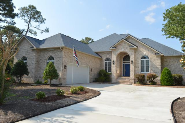 2648 St James Drive SE, Southport, NC 28461 (MLS #100166673) :: The Keith Beatty Team