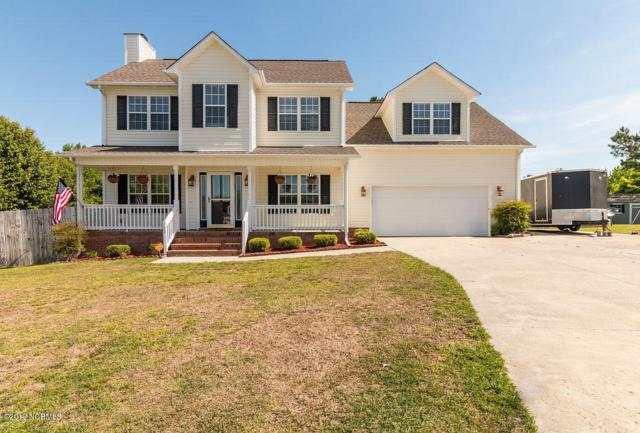 103 Duplin Court, Jacksonville, NC 28540 (MLS #100166675) :: RE/MAX Elite Realty Group