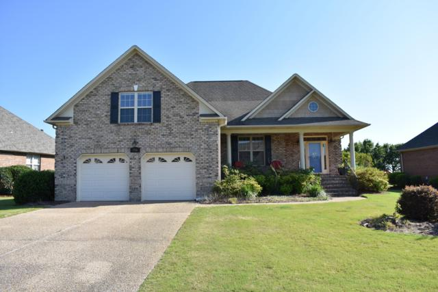 706 Highlands Drive, Hampstead, NC 28443 (MLS #100166682) :: Chesson Real Estate Group
