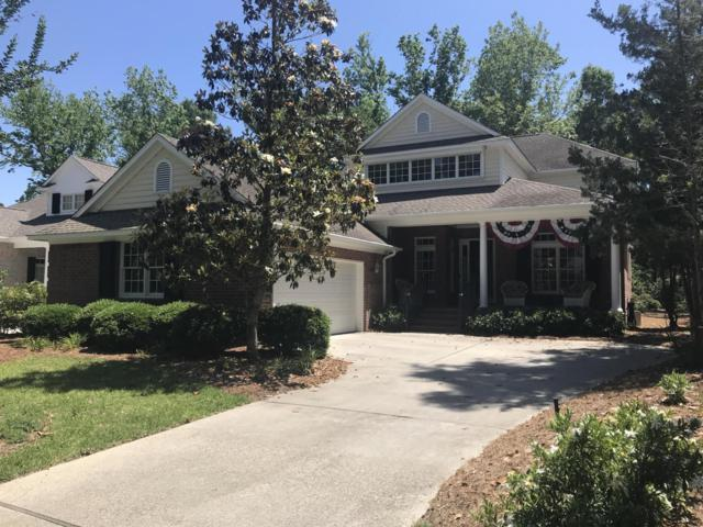 1104 Congressional Lane, Wilmington, NC 28411 (MLS #100166684) :: Courtney Carter Homes