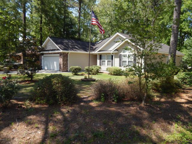 48 Swamp Fox Drive, Carolina Shores, NC 28467 (MLS #100166685) :: Chesson Real Estate Group
