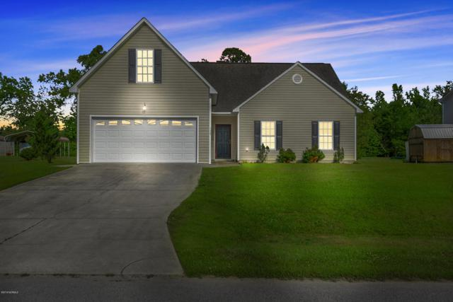 139 Spring Leaf Lane, Jacksonville, NC 28540 (MLS #100166688) :: RE/MAX Elite Realty Group