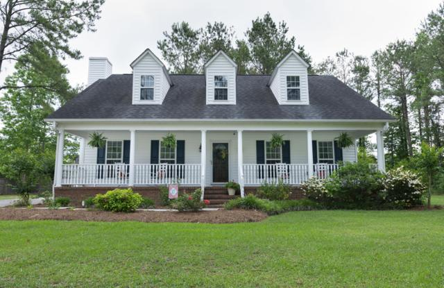 103 Spring Chase Lane, Rocky Point, NC 28457 (MLS #100166689) :: The Keith Beatty Team