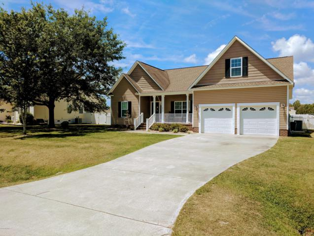 407 Moss Springs Drive, Swansboro, NC 28584 (MLS #100166690) :: Chesson Real Estate Group
