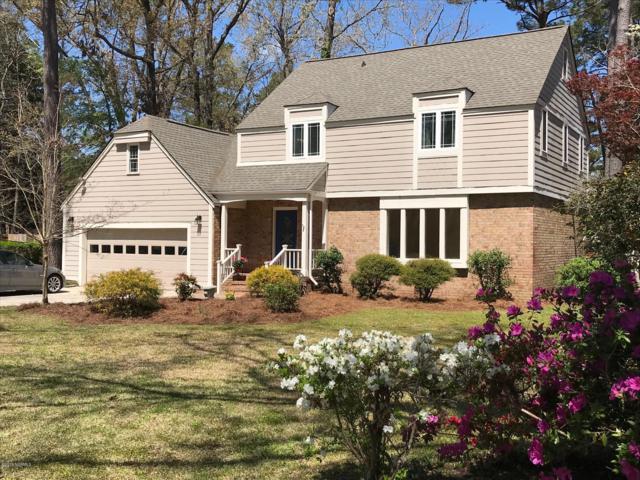 3520 Canterbury Road, Trent Woods, NC 28562 (MLS #100166697) :: Berkshire Hathaway HomeServices Prime Properties