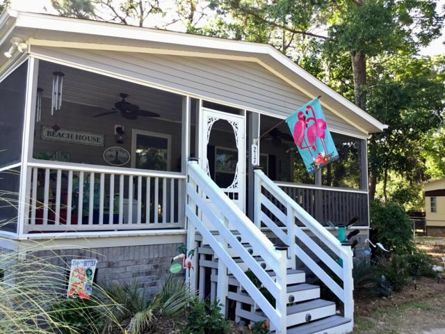 217 NE 75th Street, Oak Island, NC 28465 (MLS #100166703) :: The Chris Luther Team