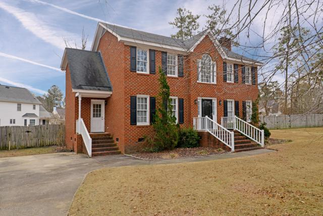 2353 Franklin Drive, Winterville, NC 28590 (MLS #100166706) :: The Keith Beatty Team