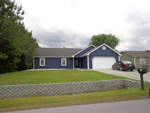 268 Parnell Road, Hubert, NC 28539 (MLS #100166708) :: The Keith Beatty Team