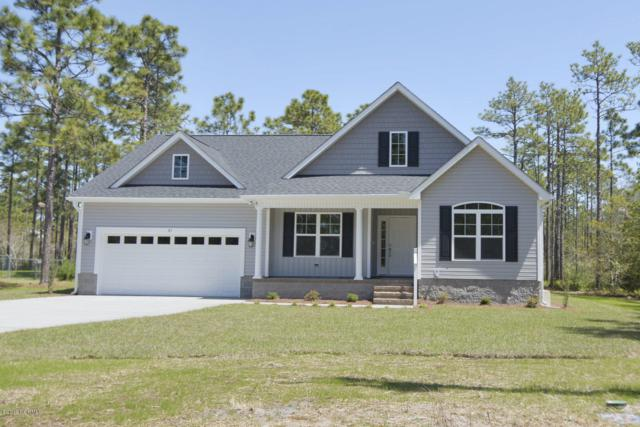 600 Eden Road, Southport, NC 28461 (MLS #100166710) :: The Keith Beatty Team