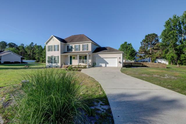 750 Kings Landing Road, Hampstead, NC 28443 (MLS #100166717) :: Century 21 Sweyer & Associates