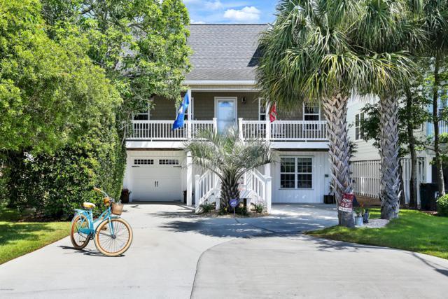 134 Myrtle Avenue, Kure Beach, NC 28449 (MLS #100166724) :: RE/MAX Elite Realty Group