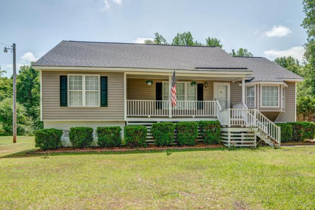 3008 Eliza Place N, Wilson, NC 27896 (MLS #100166728) :: Vance Young and Associates