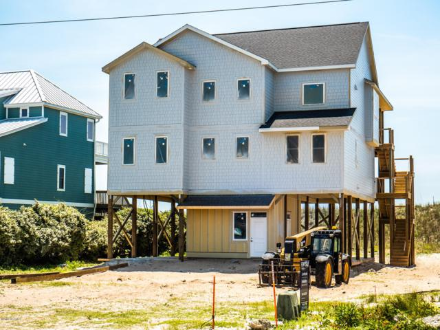 3712 Island Drive, North Topsail Beach, NC 28460 (MLS #100166730) :: RE/MAX Elite Realty Group