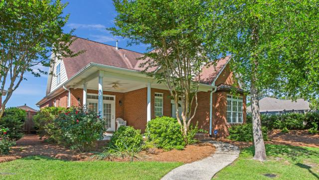 1507 W Morning Dove Circle, Wilmington, NC 28403 (MLS #100166733) :: RE/MAX Elite Realty Group