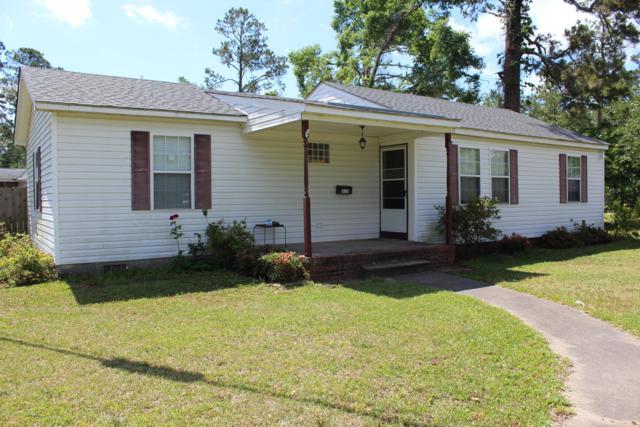 335 Miller Boulevard, Havelock, NC 28532 (MLS #100166734) :: David Cummings Real Estate Team